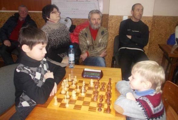 Вінницький шаховий «романтик» підкорив «Кам'янецьку фортецю»
