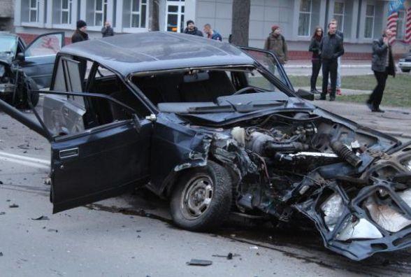 Не подивився у бік, звідки летів «BMW»? Як розслідували резонансні ДТП у Вінниці