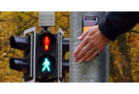 На одному із перехресть пропонують встановити світлофор з пішохідною кнопкою