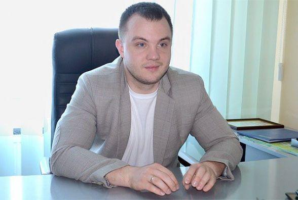 Вадим Кудіяров: «Нива» підсилюватиме склад» (Новини компаній)