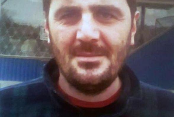 Поліція оголосила в розшук грузина Іллю. Кажуть, що він серійний крадій