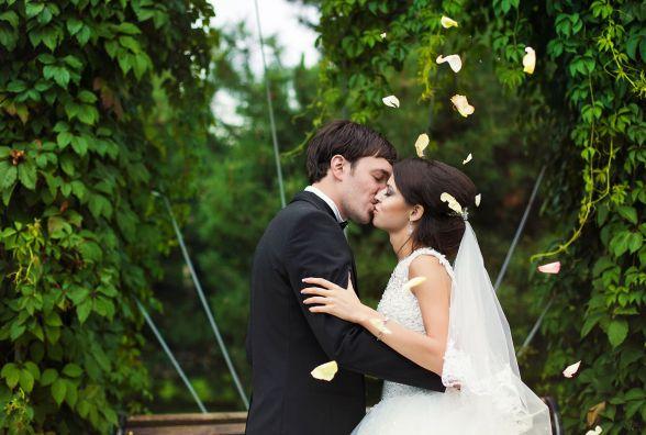 Як уникнути «аварії» на весіллі: унікальний практикум для наречених «Smart Wedding» (Новини компаній)