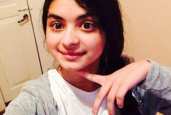 Допоможіть знайти 16-річну вінничанку Луну. Вона пропала чотири дні тому