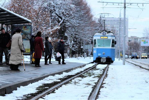 Як зміниться громадський транспорт у Вінниці до 2023 року