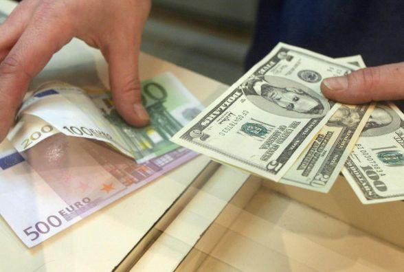 Курс валют від НБУ на сьогодні, 7 грудня 2017 року