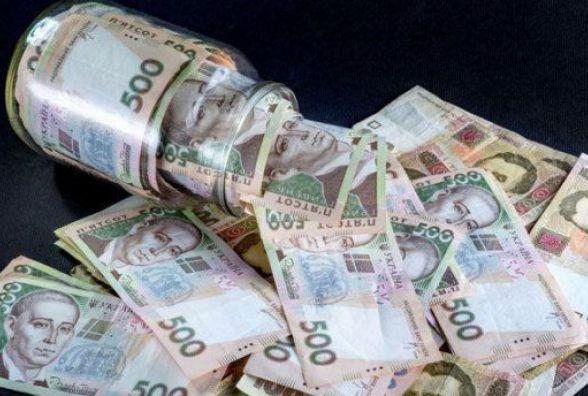 Курс валют  на сьогодні, 1 січня 2018 року