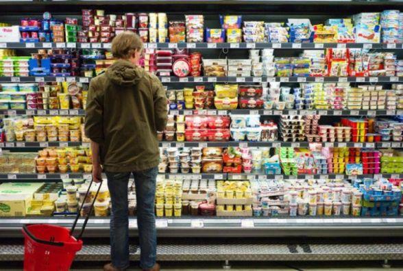 Продуктовий кошик: Як піднімались ціни на продукти у Вінниці протягом минулого року