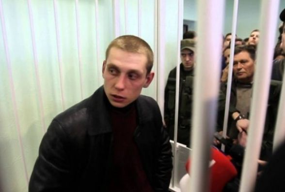 У Києві знову судили копа Олійника, який застрелив 17-річного хлопця