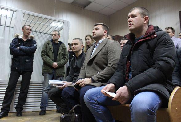 Суд скасував одну з постанов на Євгена Орла. Патрульному Чорному загрожує звільнення
