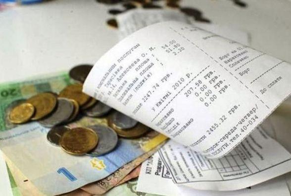 Кабмін додав 116 гривень переселенцям на оплату комуналки