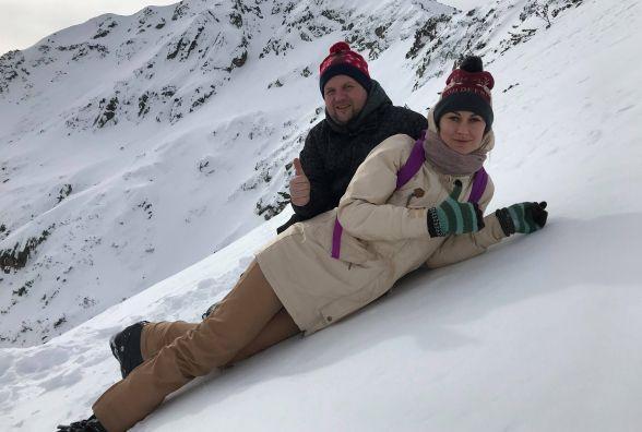 «Дешевше, ніж в Буковелі і тепліше, ніж в Альпах». Де шукати чудові траси і тверезих лижників розказав Віктор Бронюк