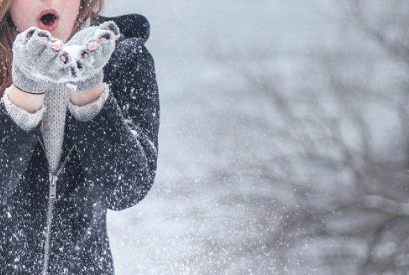 В Україну насувається антициклон. Яку погоду принесе з собою?