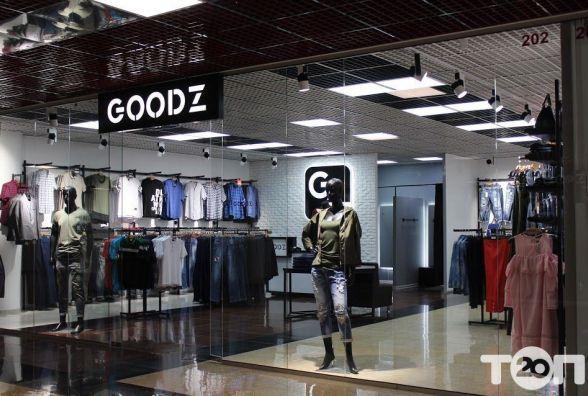 Модний денім 2018 від магазину «GOODZ» (Новини компаній)