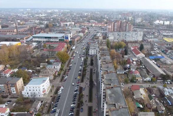 Чотири команди урбаністів робитимуть «Коцюбинського 2.0»