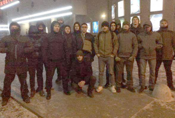 «Порушникам розіб'ють обличчя»: у Вінниці з'явилися скандальні «Лицарі міста»