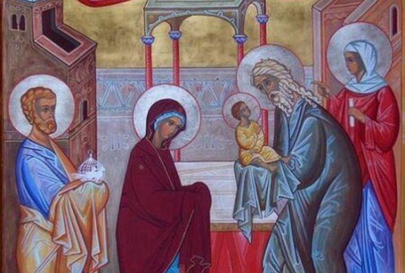 Сьогодні Стрітення Господнє: історія та традиції свята