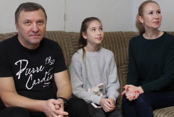 «Бомбу» росіянам готують батьки вінничанки «Міні-міс світу» - за вкрадене фото