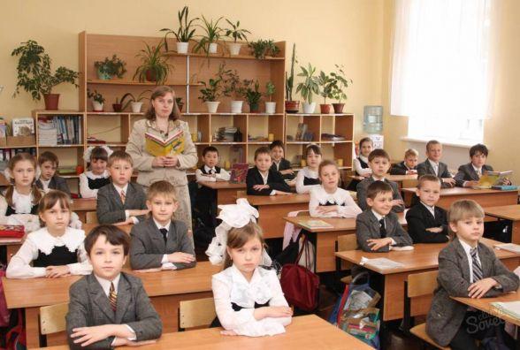Вінницькі діти пішли в школу після карантину. Про що застерігають лікарі?