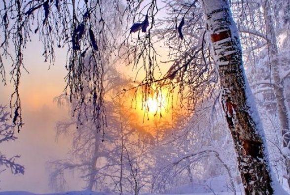 «До -17»: синоптики прогнозують сильні морози найближчими днями