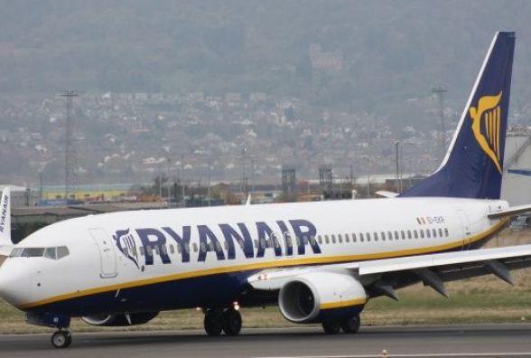"""Ryanair заходить в Україну - дата вже відома. Чи """"повезе"""" вінничанам?"""