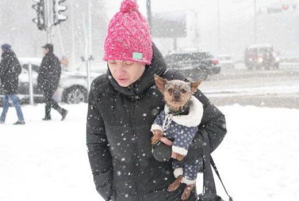 Перші дні березня будуть найлютішими за всю зиму. Прогноз на тиждень