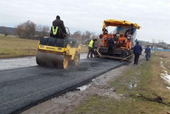 Нові дороги в регіони: МХП підбиває підсумки 2017 року (Новини компаній)