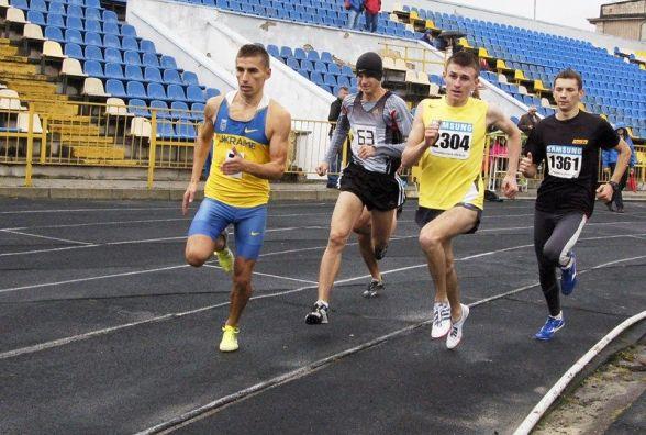 Наш п'ятиборець Богдан Колесник — срібний призер змагань в Туреччині