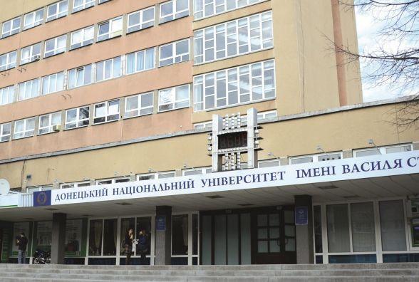 Електронні петиції: біля Донецького університету таксисти спричиняють часті затори