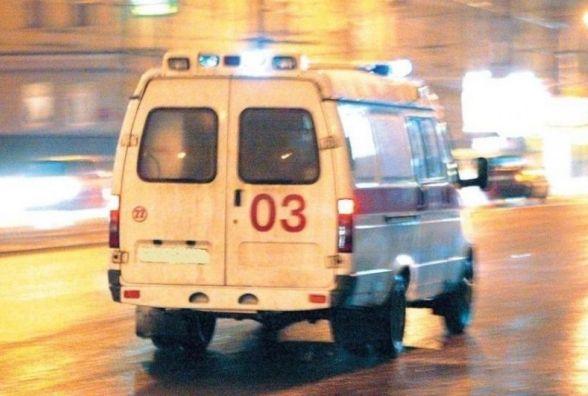 В Ладижині помер одесит, який приїхав до міста по роботі