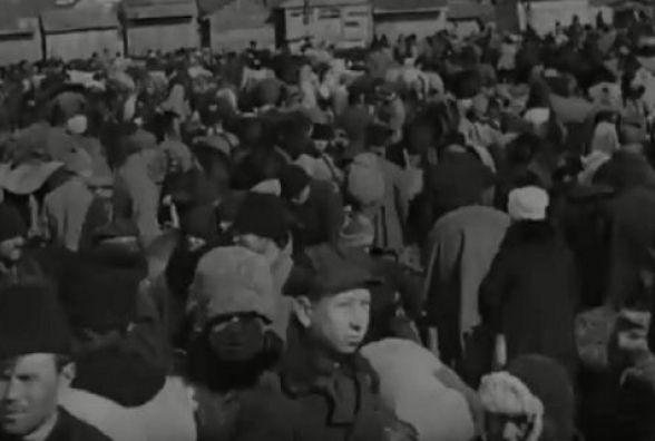 """Вінниця 1928 року: ринок Замостя, збори та """"селянська позика"""""""