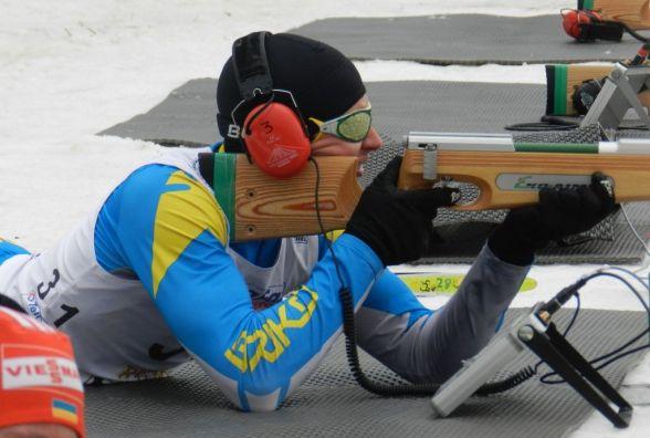 Україна здобула 22 медалі Паралімпіади, серед них 2 виборов біатлоніст з Вінниччини