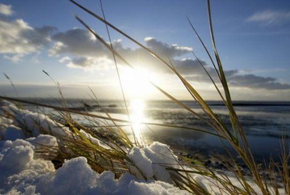 Україну накриє новий циклон з снігопадами. Зима в Україні буде ще лютувати