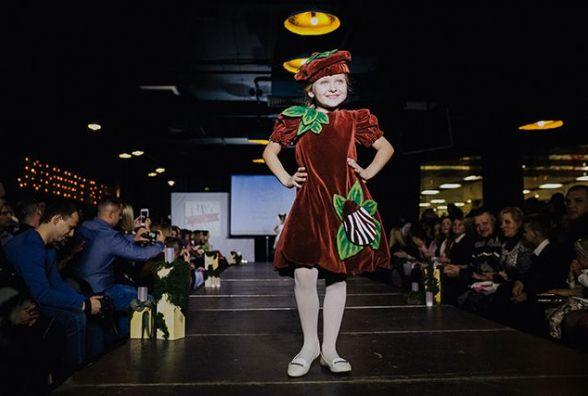 Дефіле у весняному показі мод: чекають заявки від дітей багатодітних родин