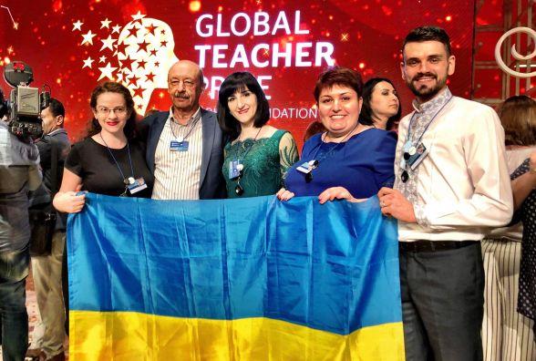 Владислав Качур, один з кращих вчителів України: ексклюзивно про форум освіти у Дубаї