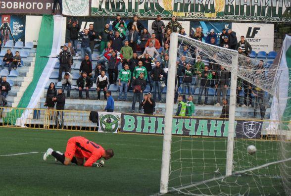 Футбольний сезон-2018 у Вінниці відкривається «нивівським» дербі