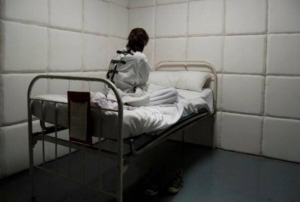 Для «психів» з п'яти областей : лікарня на Барському шосе під питанням