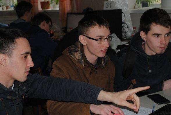 «Битва мізків» відбудеться у Вінниці. На трьох учасників дають один комп'ютер