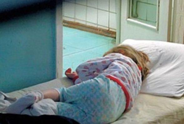 Знову отруїлися у дитсадку: забрали у реанімацію чотирьох малюків