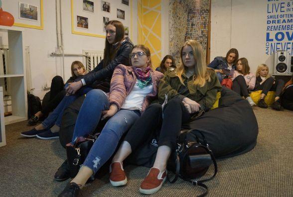 «Дні кар'єри в ЄС» у Вінниці: Що потрібно для того, щоб стати успішним