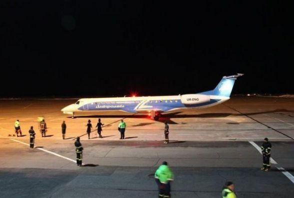 З вінницького аеропорту відкриють два нових рейси. Куди та коли?