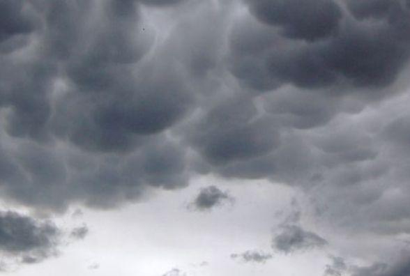 Яку погоду чекати вінничанам 24 квітня. Прогноз