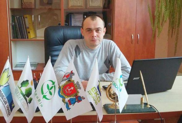 «Розпил» бюджету на сотні тисяч: директор «ЕкоВіну» став фігурантом розслідування