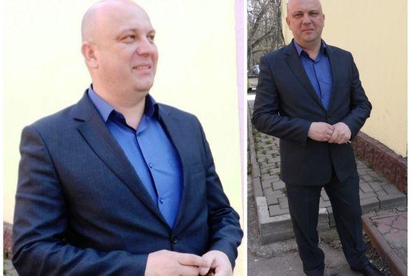 Начальник Лівобережної поліції Андрущак: «Квартиру дала держава, на машину склав»