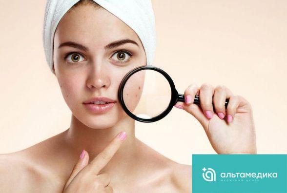 Родинки і параноя: що ви знаєте про догляд за шкірою?