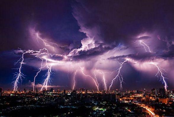 Штормове попередження: синоптики попередили про черговий циклон