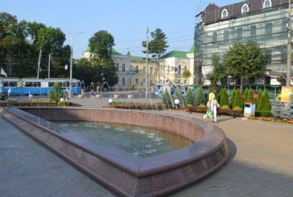Прогноз погоди в Вінниці на День Європи, 19 травня 2018 року