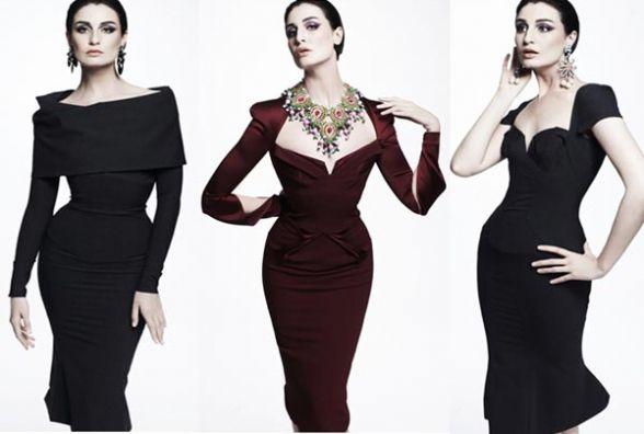 ТОП-5 оригинальных вечерних платьев: какое выберете вы? (Новости компаний)