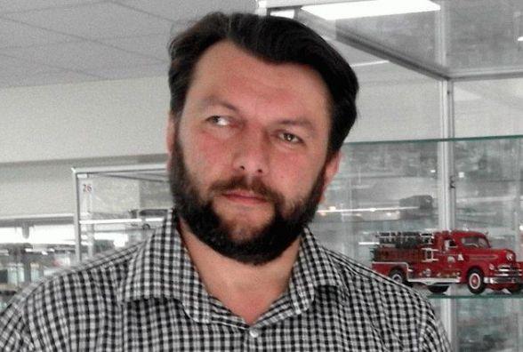 Вінницька поліція обшукала квартиру радника нардепа Домбровського