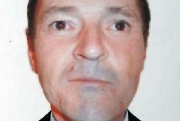 Пропав 49-річний Олександр з Вінниччини. Допоможіть розшукати
