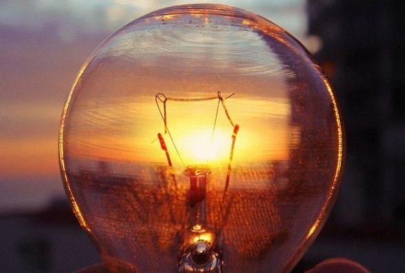 Графік планових відключень світла на наступному тижні (21 - 28 травня)